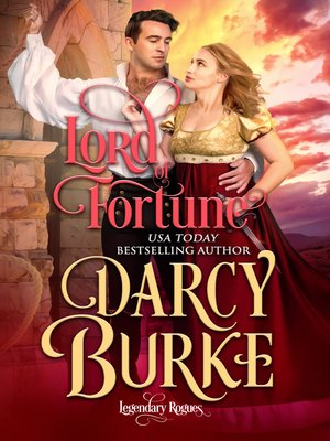 cover image of Lord of Fortune
