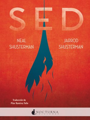 cover image of Sed