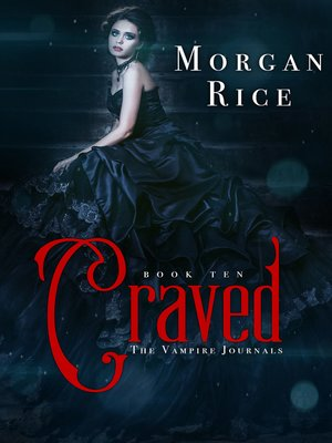 cover image of Craved