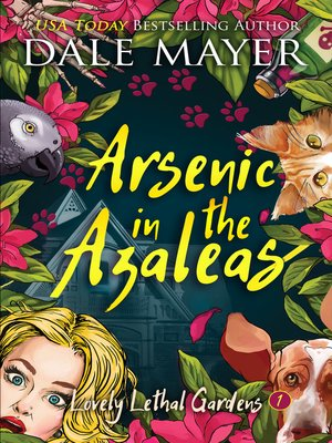 cover image of Arsenic in the Azaleas