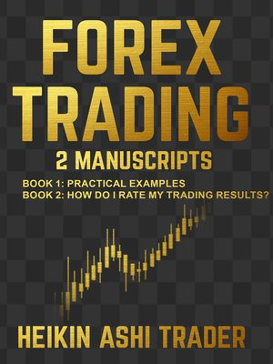 cover image of Forex Trading 1-2