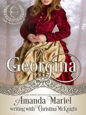 cover image of Georgina