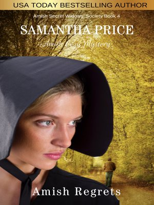 cover image of Amish Regrets