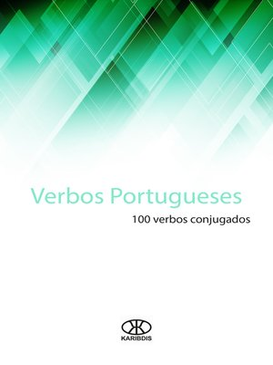 cover image of Verbos portugueses