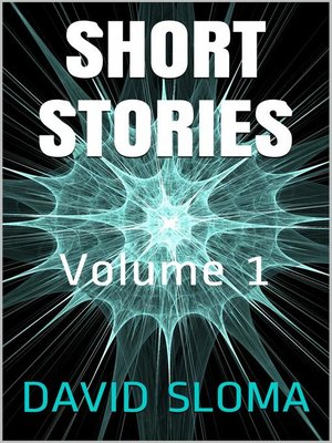 cover image of Short Stories Volume 1