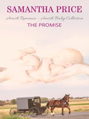 cover image of Amish Romance
