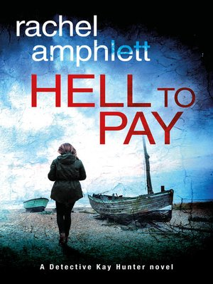 cover image of Hell to Pay