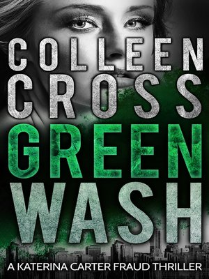 cover image of Greenwash
