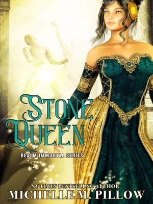cover image of Stone Queen