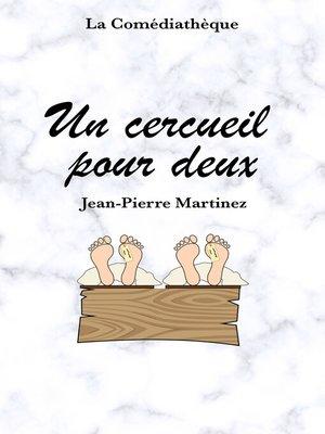 cover image of Un cercueil sur deux