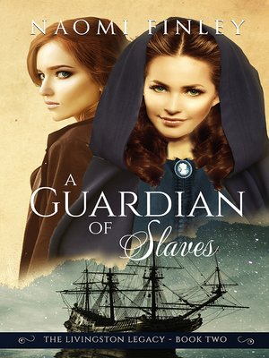 cover image of A Guardian of Slaves
