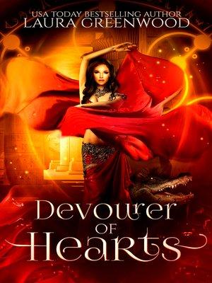 cover image of Devourer of Hearts