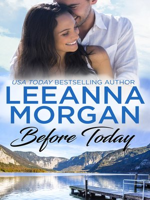 cover image of Before Today
