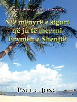 cover image of Një mënyrë e sigurt që ju të merrni Frymën e Shenjtë