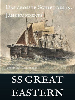 cover image of SS Great Eastern