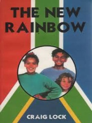 cover image of The New Rainbow