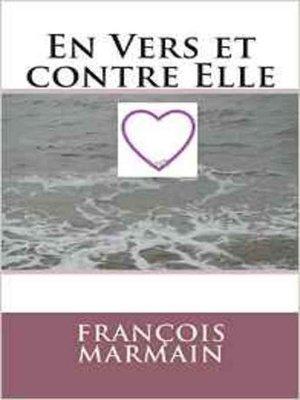 cover image of En vers et contre Elle