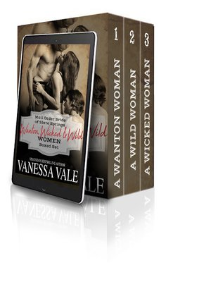 cover image of Mail Order Brides of Slate Springs