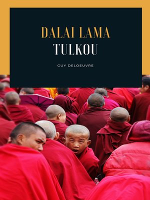 cover image of Dalai Lama