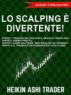cover image of Lo Scalping è Divertente! 1-4