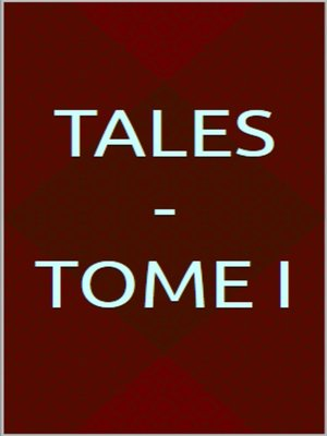 cover image of Tales--Tome I