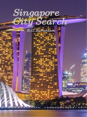 cover image of Singapore City Search