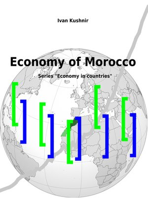 cover image of Economy of Morocco