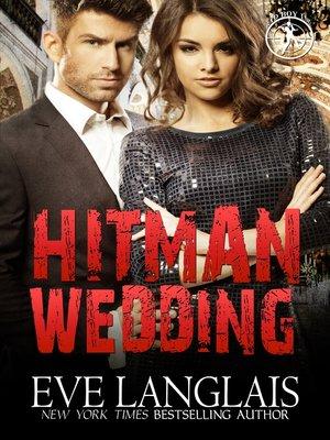 cover image of Hitman Wedding