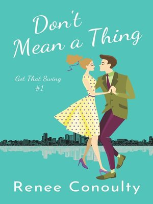 cover image of Don't Mean a Thing