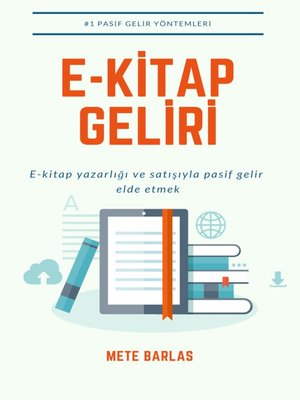 cover image of E-kitap Geliri