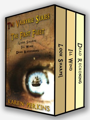 cover image of The Valkyrie Series