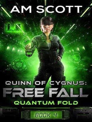 cover image of Quinn of Cygnus