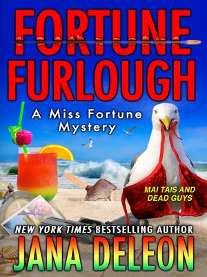 cover image of Fortune Furlough