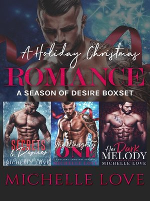 cover image of A Holiday Christmas Romance