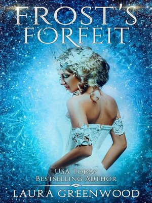 cover image of Frost's Forfeit