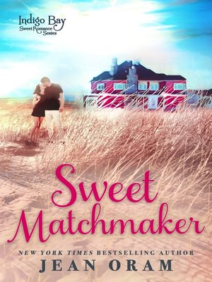 cover image of Sweet Matchmaker