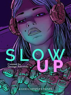 cover image of Slow Up