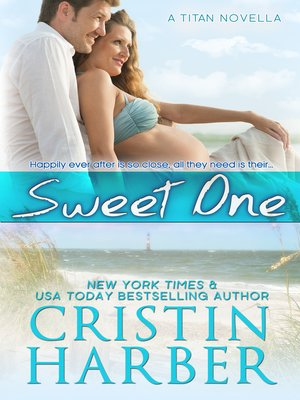 cover image of Sweet One