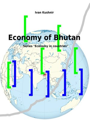 cover image of Economy of Bhutan