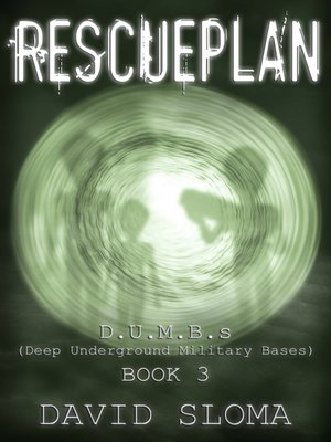cover image of Rescueplan