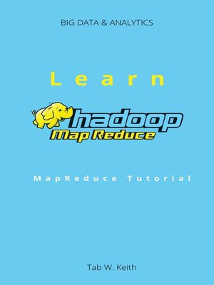 cover image of Learn MapReduce Hadoop