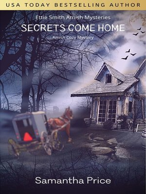 cover image of Secrets Come Home