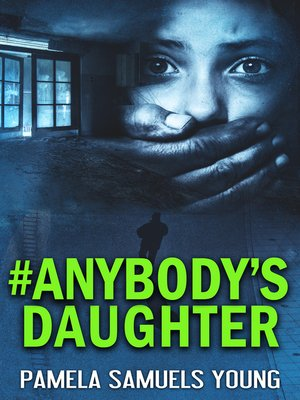 cover image of #Anybody's Daughter