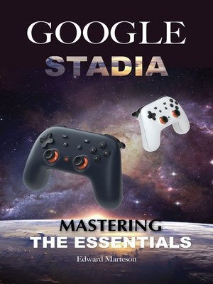 cover image of Google Stadia