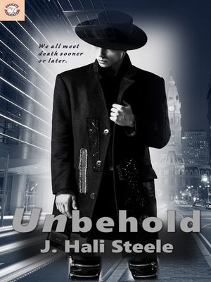 cover image of Unbehold