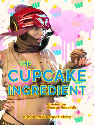 cover image of The Cupcake Ingredient