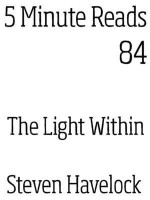 cover image of The Light Within