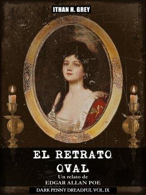 cover image of El Retrato Oval