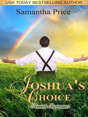cover image of Joshua's Choice