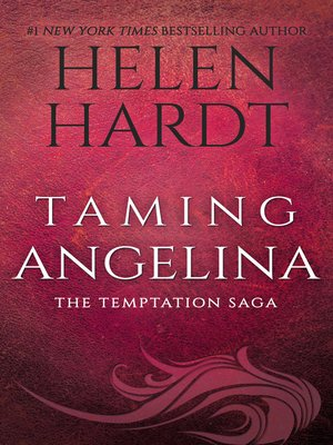 cover image of Taming Angelina